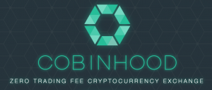 Zero Trading Fee Cryptocurrency Exchange