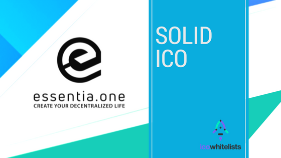 Solid ICO Selection ICO Whitelists
