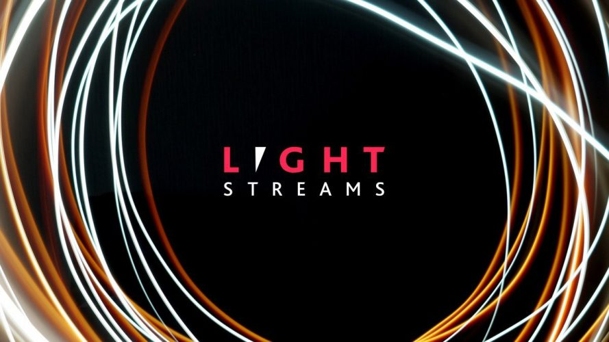 LightStreams Logo ICO Whitelists