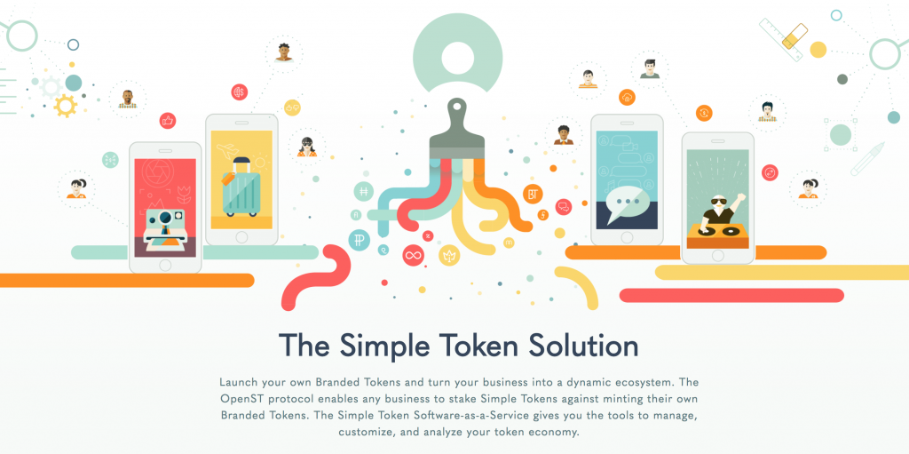 Simple Token ICO
